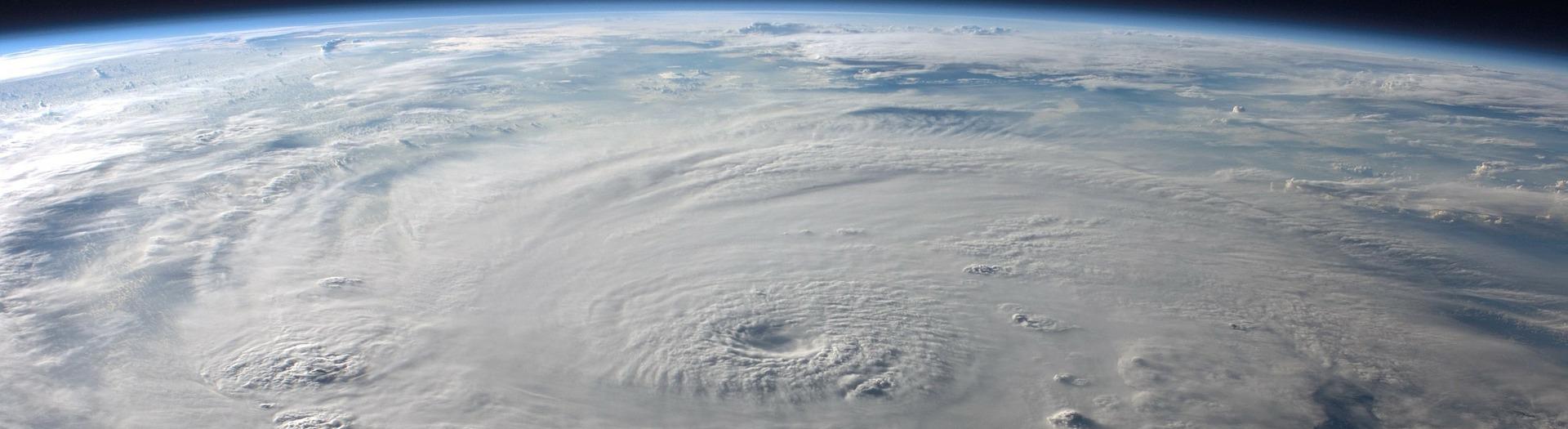 Message des Archanges : suite du message sur l'ouragan Irma